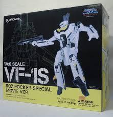 1/60 vf-1s roy focker movie ver